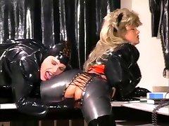 Gum Nainen (1990) (osa 2)