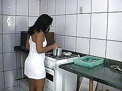 Бразилия Анал Ком Vizinha Супер Самые М28