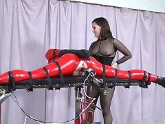 BDSM Jævla maskinen