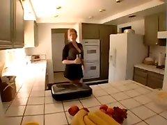 Dona De Casa Precisa De Uma Massagem...F70