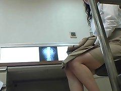 Japonês falso massagem 3