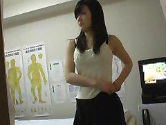 Massagem japonesa transa 12