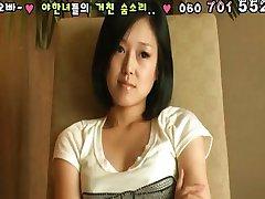 a coreia, o coreano - 일본놈 길거리 한국여자 꼬셔사 마사지2