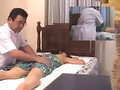 Doce Alma de Massagem para Fujiko