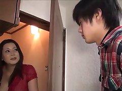 Juego de rol Japonés de la Madre NO es su hijo subtítulos en inglés