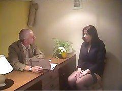 Joanna Seduces Her Doctor