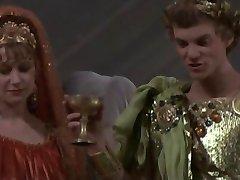 Romerske Orgie På Caligulas Court