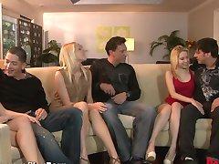 DevilsFilm Swinger Groupsex