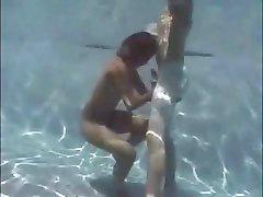 sexo subaquático