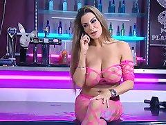 Linsey Dawn Mckensie vuonna RLC Playboy Baari