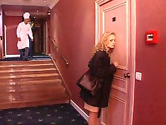 Dora Venter (Himo Tango In Paris)