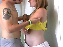 Kristi गर्भवती