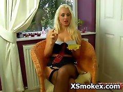 fetish nefumători obraznic hot hot horny