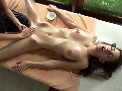 Orgasmo Intenso G-Spot Massagem