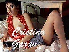 O melhor de Cristina Garavaglia