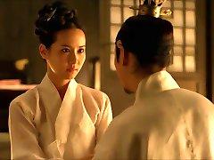 A Concubina (2012) Jo Yeo-jeong - scene3