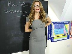 Nauczyciel Na Wymianie