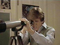 Prywatny Nauczyciel (1983 Cały Film) - Ciesz Się CardinalRoss!