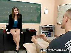 Austin kincaid - gorąca nauczycielka