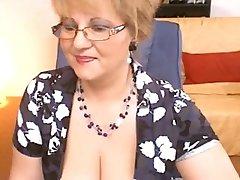 Seria Docente de mostrar su otra cara en la Webcam