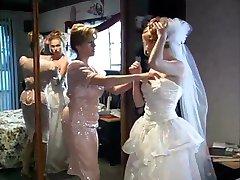 Qui Cums Nella Sposa - Dane