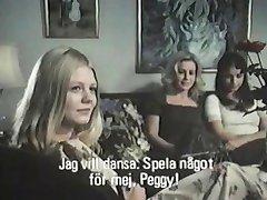 Sueco Clásico Vintage