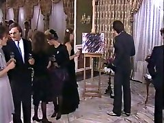 La señora Robbins (1988) el PLENO de la VENDIMIA de la PELÍCULA