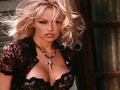O melhor de Pamela Anderson