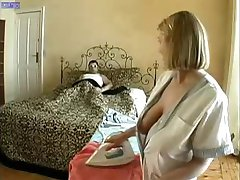 One Sexy Housewife