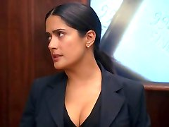 Salma Hayek. Ugly Betty mix.