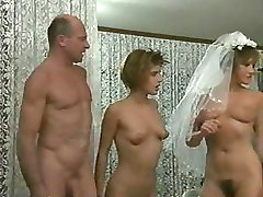 Eine Verdammt O Pecado Braut (Uschi Carnat) 3