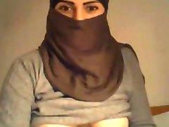 El Niqab coño