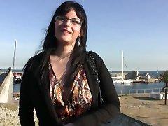 necunoscut spaniolă fata se fute pentru bani