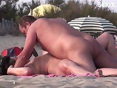 sexix.net - 17030-urerotic lola s cap d'agde sexo en las dunas 5 de 2013 ? voyeur, sexo en grupo spycam playa 720p