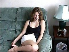 Britischen Amateur-Michelle
