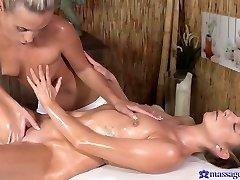 Best pornstars Cristin Caitlin, Vinna Reed, Foxie in Amazing Fingering, Cunnilingus xxx clip