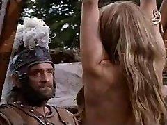 Ruoskinta Kohtaus Viking Queen