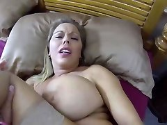 Stepmother & Stepson Affair 61 (Mother I Always Get What I Want)