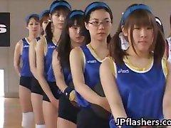 Azijske košarkarjev, ki so nad part6