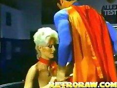 супермен supersex втроем