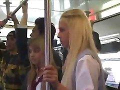 Buss Knulla 1