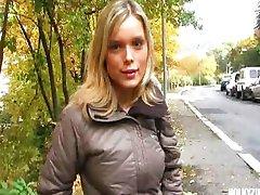tjeckiska flickan med robert rosenberg