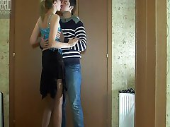 Sexy Teen Russian fucks