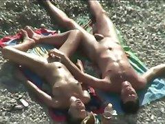 шпион beach060