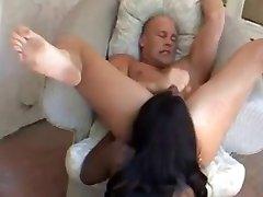 Jada Fucked & Rims Guys Ass