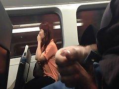 Flash på Tåg
