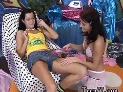 Lesbisk nylon foten härskarinna Hot super-sexig