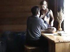 Тобысь - Домашнее Видео 3