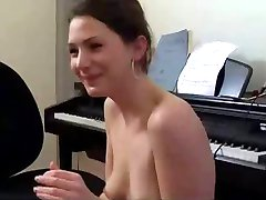 Mia Moore's First Anal