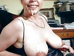 Mature Sexy Ladies Slideshow